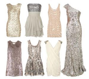 new year 2018 what to wear suknia na sylwestra 2018