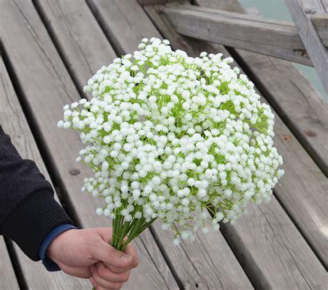 Home Decor Wholesale Supplier home decor stem flowers artificial baby s breath wholesale