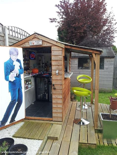 pubentertainment  garden shedoftheyear  sheds backyard shed bar ideas garden bar