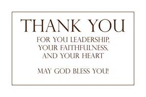 Thank You Letter To A Pastor Pump Up Your Pastor 98 5 Ktis