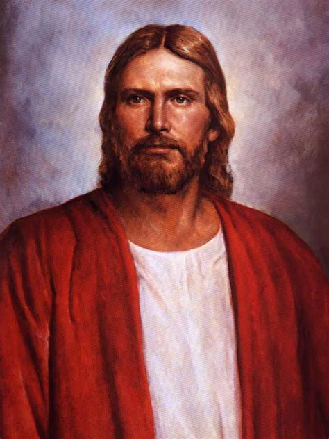 christians do you picture jesus as brown skinned