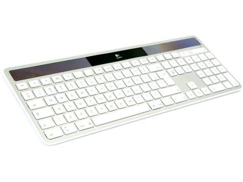 Logitech Wireless Solar Keyboard K750 logitech wireless solar keyboard k750 mac en 920 004199 t s bohemia