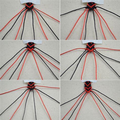 Hemp String Patterns - bracelet patterns hemp bracelet patterns hemp bracelet