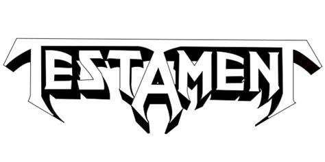 logo testament file testament logo png wikimedia commons