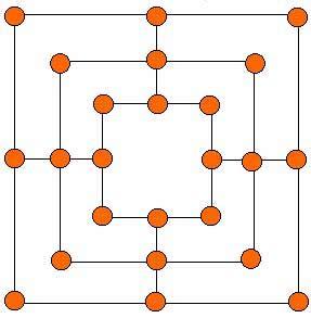 filetto gioco da tavolo progetto polymath il filetto per i giochi degli innamorati