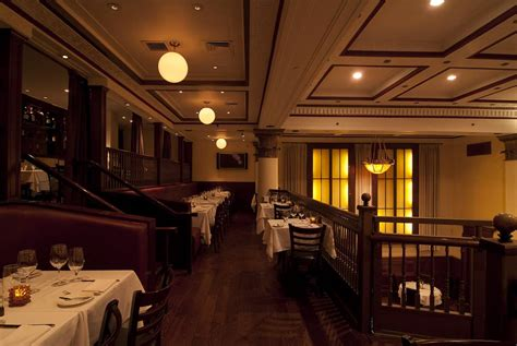 Benjamin Steak House by Get In A New York State Of Mind At Benjamin Steakhouse