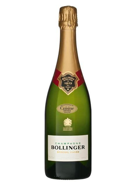 bollinger chagne cuvee brut 75cl club chagne