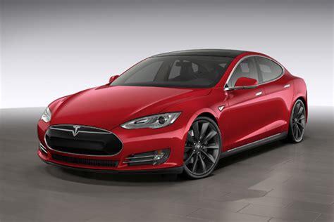Tesla Model S Safety Features Tesla Model S Safety Features Tesla Image