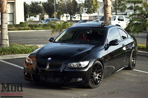 Lighting Experts by Quick Snap Just Right Sean S Bmw E92 335i On Kw V1