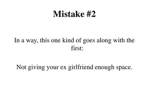 get your ex back how to get your ex back books get ex back these 3 mistakes slaughter your