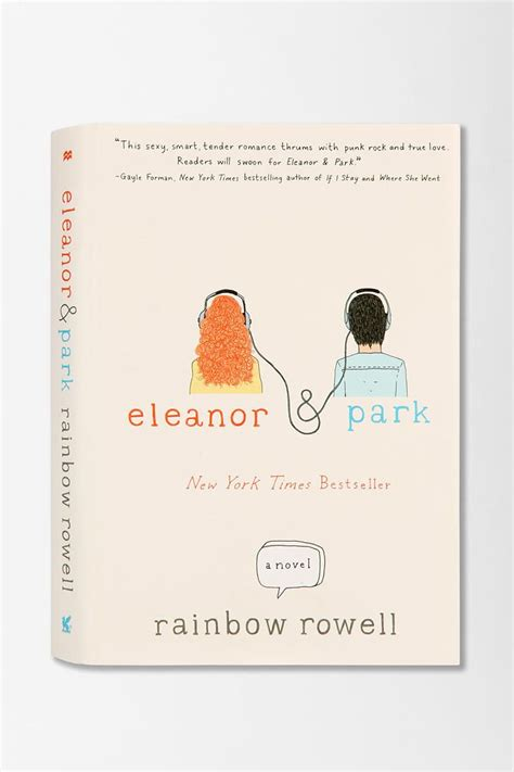 Eleanor Park By Rainbow Rowell Version 17 Best Images About Books On Ghost
