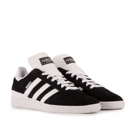 Adidas Black White By D by Adidas Busenitz Pro Black And White Www Pixshark