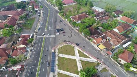 Drone Murah Di Jogja ujicoba drone dji phantom di kota bantul yogyakarta