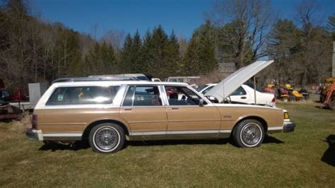 how make cars 1989 buick estate transmission control buick other wagon 1989 white for sale 1g4bv81y8ka401527 1989 buick electra estate wagon