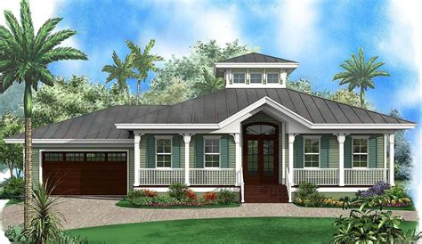 florida beach house plans florida beach house with cupola 66333we architectural