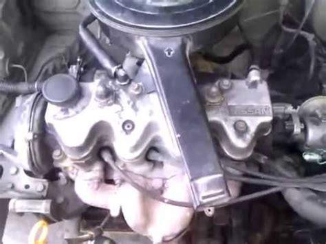 el tiempo rebista motor mini tutorial poner a tiempo el encendido de un tsuru ii