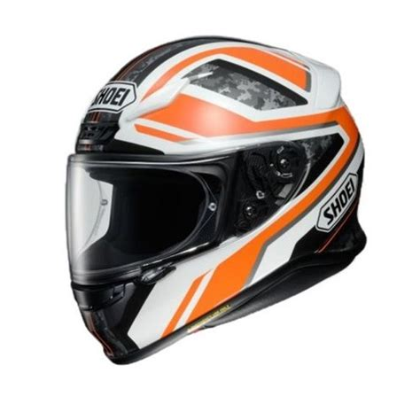 shoei nxr parameter tc  kask