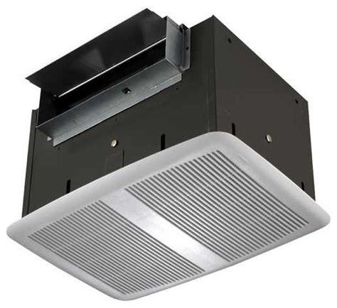 200 Cfm Ventilation Fan Un Qt200 Transitional