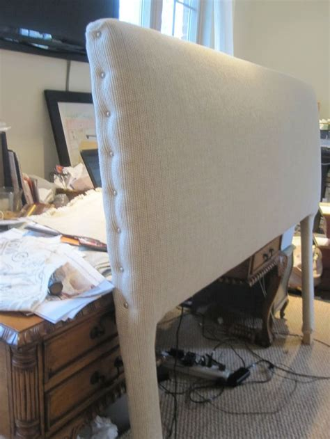 making fabric headboard news how to make a cheap headboard on to do list pinterest