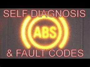 Brake System Warning Light Tahoe Abs Light On How To Test Abs Sensor With Multimeter Car