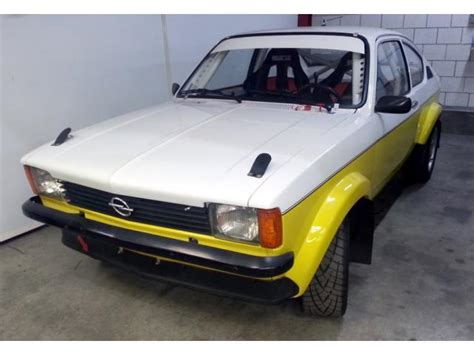 opel kadett rally car opel kadett gte rally cars for sale racemarket