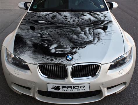 vinyl car color graphics decal snow leopard