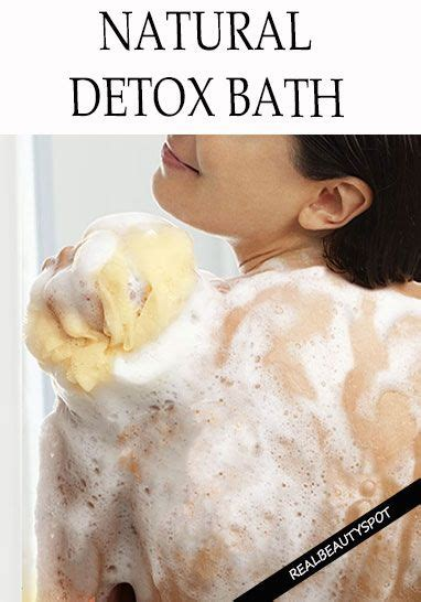 Detox Bath For Gallbladder by 17 Best Images About Detox On Dr Oz Mental