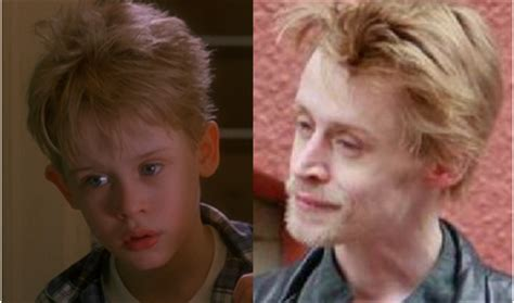 home alone where are they now an universe