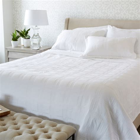 terra collection 3 embroidered microfiber quilt set