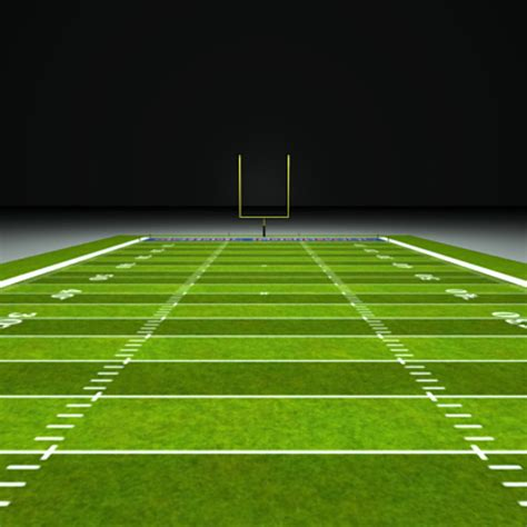 football field background for powerpoint marcia richards