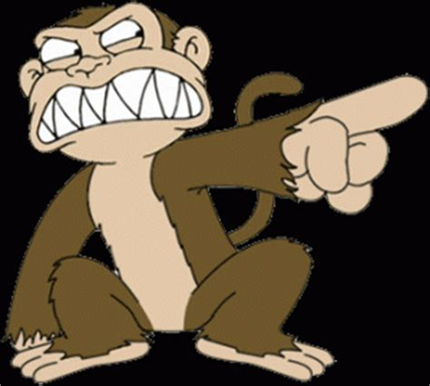 Evil Monkey In The Closet by Our F D Up Debate On International Trade China Hearsay