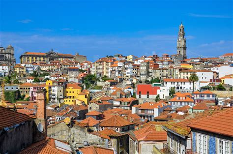 porto portugal porto portugal named best european destination 2017 survey