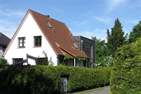 anbau siedlungshaus anbau an ein siedlungshaus in hamburg niendorf harms