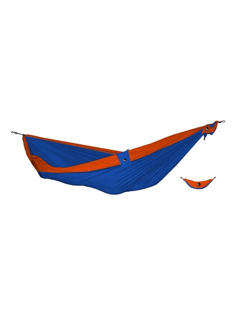 Hammock Single Ticket To The Moon ticket to the moon hammock single blue orange 8a pl