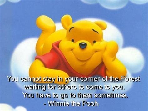 winnie  pooh quotes sayings quote cute positive  collection  inspiring quotes