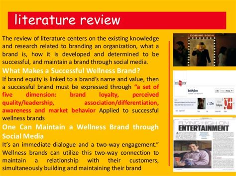 Literature Review On Promotional Activities by A Study Of Brand Development Of Book My Show Through Social Media