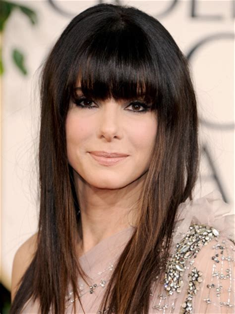 hairstyles bangs 20 trendy long hairstyles with bangs for girls
