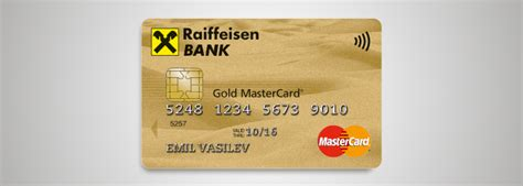 mastercard gold vr bank contactless credit card mastercard gold bank raiffeisenbank