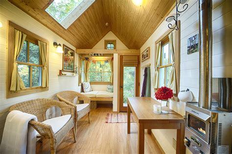 Tiny House Tour Bayside Bungalow The Tiny Life | tiny house tour bayside bungalow the tiny life