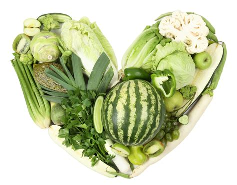 e green vegetables 14 green fruits and vegetables you should be