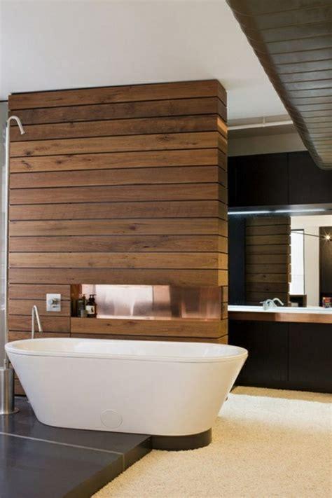 bathroom wall wood panels 63 wall panels wood the room very individual appearance