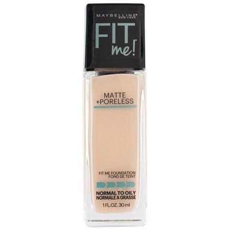Maybelline Powder Fit Me Matte Poreless 120 Classic Ivory maybelline fit me matte poreless pressed powder