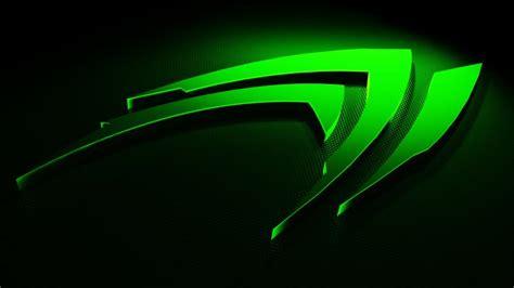 green wallpaper in 4k 3d nvidia gpu green logo 4k wallpapers