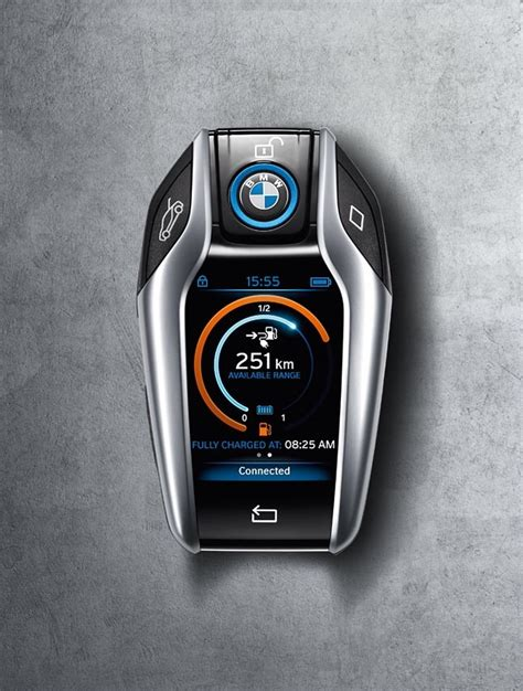 Bmw I8 Key Fob Photo Gallery Autoblog