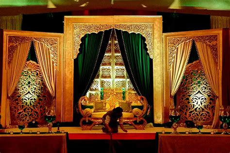 Indian Themed Decor by 8 Stunning Stage Decor Ideas That Will Transform Your