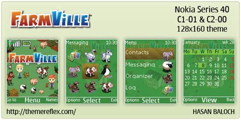 download themes for mobile c1 01 farmville theme for nokia c1 01 c2 00 themereflex