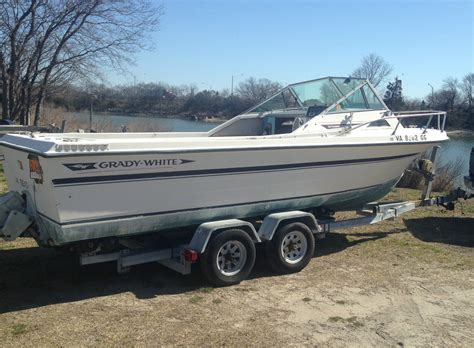 used grady white boat parts grady white 212 chesapeake 1978 for sale for 1 500