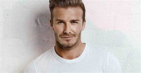 do it yourself hairstyles male l knafo do it yourself diy men david beckham hairstyle