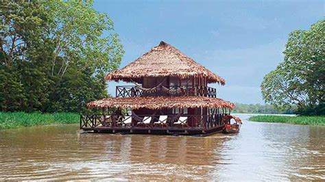 amazonas hängestuhl por el amazonas a bordo de una casa taringa