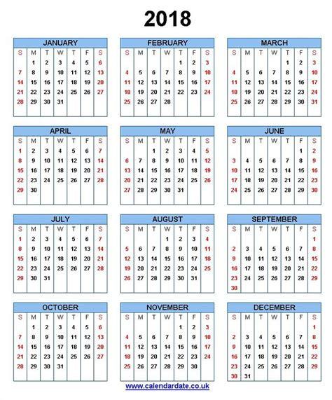 Canada Calendario 2018 M 225 S De 1000 Ideas Sobre Calendario 2018 En